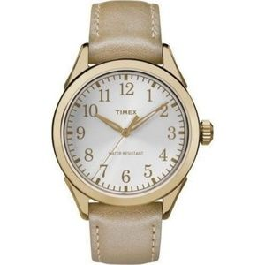 TW2P99300 Briarwood Women's Champagne Leather Band